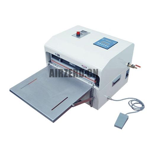 外抽式真空包装机 直热式 (AZJ-系列)