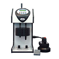 SES-2100 手动式电磁感应封口机